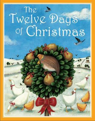 Twelve Days of Christmas by