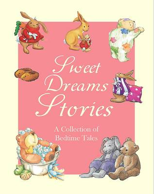 Mini Padded Treasuries Sweet Dreams Stories by