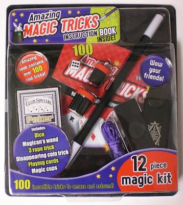 Magic Large Blister Pack by
