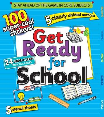 Get Ready for School by