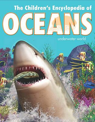 Reference 5+ Children's Ocean Life Encyclopedia by