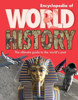 Reference 8+ World History by