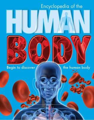 Children's Human Body by