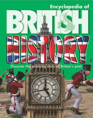 Reference 8+ British History by