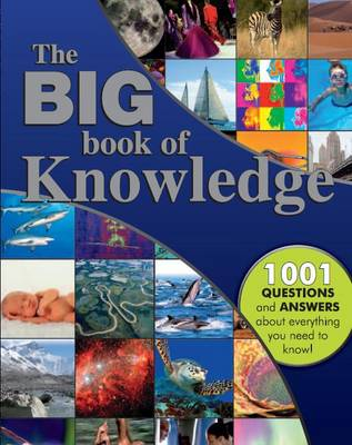 Big Book of Questions & Answers by