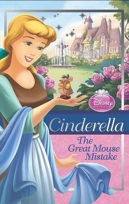 Disney Chapter Book - Cinderella by