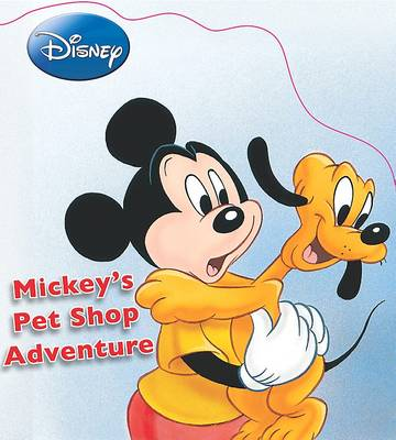 Disney Mickey Mouse by
