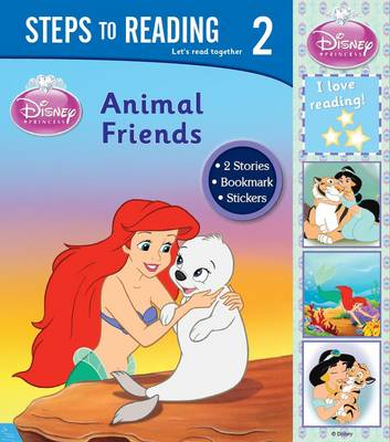 Disney Reading - Animal Friends by