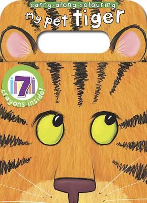 CarryAlong - My Pet Tiger by