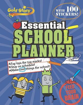 Essential School Planner by