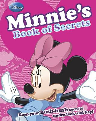Disney Vintage Minnie Mouse by