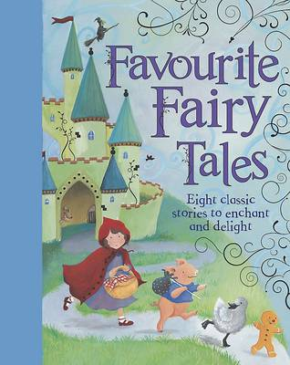Favourite Fairy Tales by