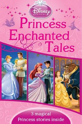 Disney Princess Enchanted Tales by