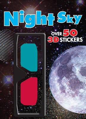 3D Readers - Night Sky by
