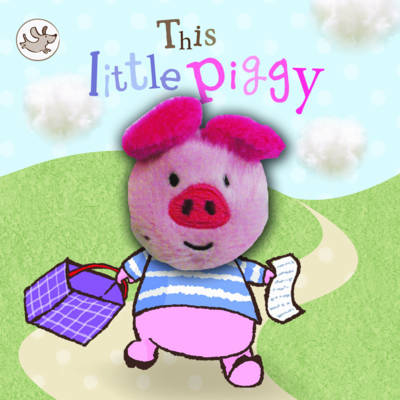 Little Learners - This Little Piggy by Little Learners