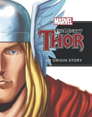 The Marvel Chapter Book - The Mighty Thor by