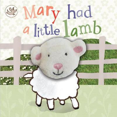 Little Learners Mary Had a Little Lamb by Parragon Books Ltd