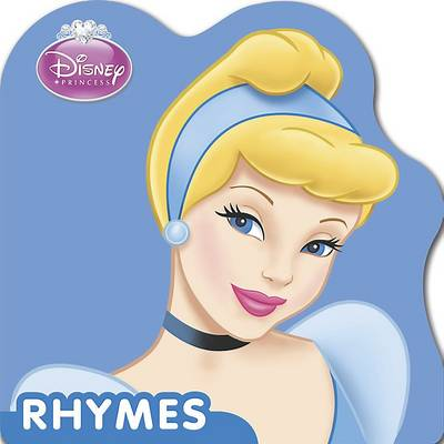 Disney Mini Character - Cinderella by