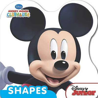 Disney Mini Character - Mickey Mouse by