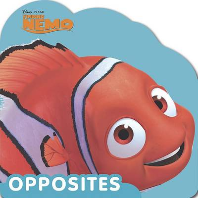 Disney Mini Character - Nemo by