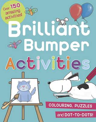 Brilliant Bumper Activities by