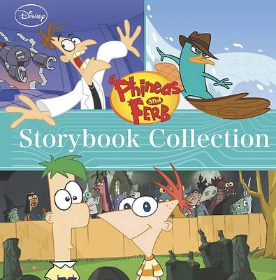 Disney Storybook Collection by