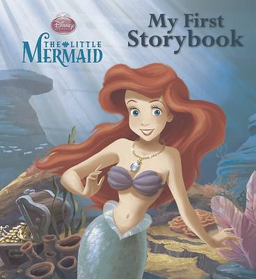 Disney Ariel - My First Storybook by