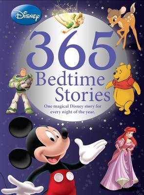 Disney 365 Stories Collection Box by