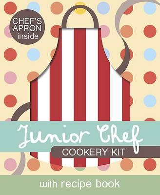 Creative Kits Boxset Junior Chef by