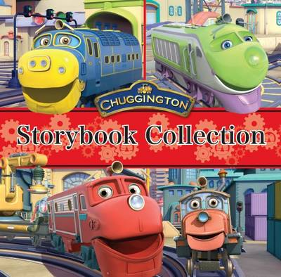 Chuggington Storybook Collection by