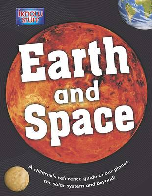Children's Reference Earth & Space by