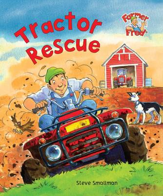 Farmer Fred Storybook by