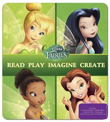 Disney Fairies Tin by
