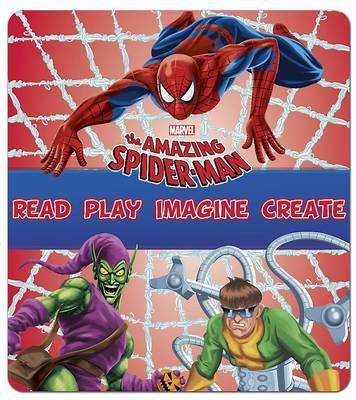 Marvel Spider-Man Tin by