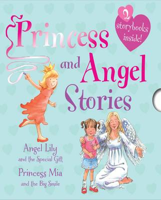 Princess and Angel Gift Slipcase by