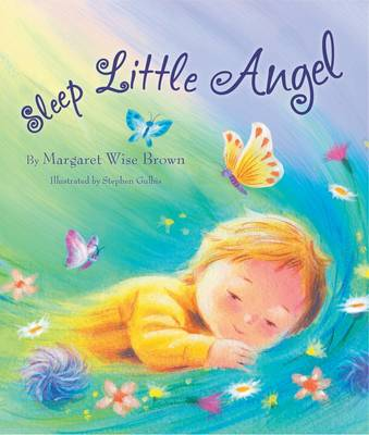 Sleep Little Angel by