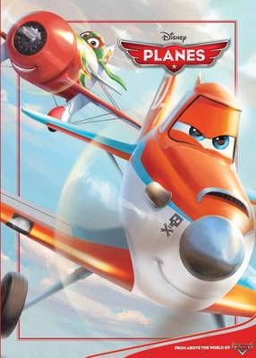 Disney Planes Classic Storybook by