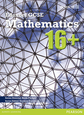 GCSE Mathematics Edexcel 2010: 16+ Student Book by Julie Bolter, Jean Linsky, Kevin Tanner