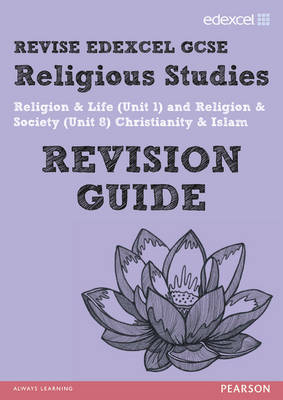 Revise Edexcel: GCSE Religious Studies - Print and Digital Pack by Tanya Hill
