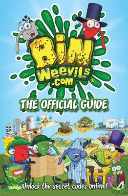 Bin Weevils: The Official Guide by Macmillan
