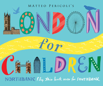 London for Children by Matteo Pericoli