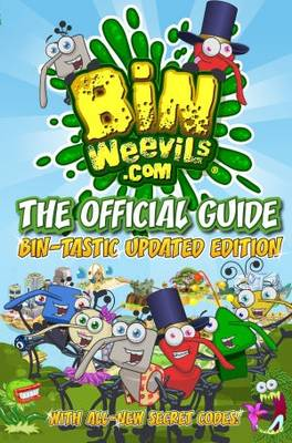 Bin Weevils: The Official Guide - Bin-tastic Updated Edition! by MacMillan