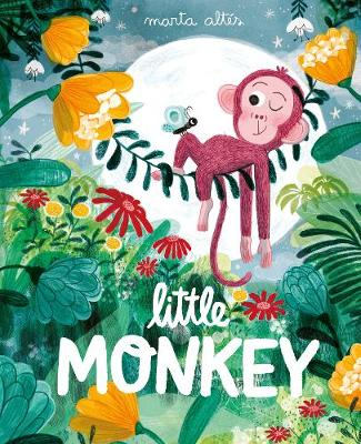 Little Monkey by Marta Altes