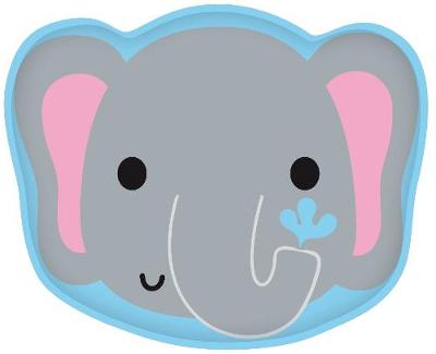 Squirty Bath Books Elephant by Laila Hills