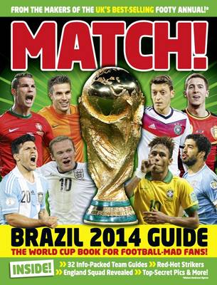 Match World Cup by Match