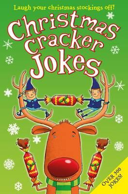 Christmas Cracker Jokes by Amanda Li