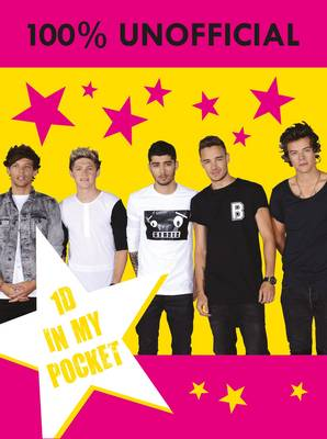 One Direction in My Pocket Slipcase - 100% Unofficial by