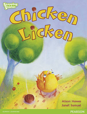 Stepping Stones: Chicken Licken - Green Level by Alison Hawes