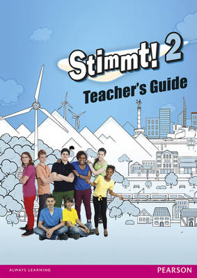 Stimmt! 2 Teacher Guide by