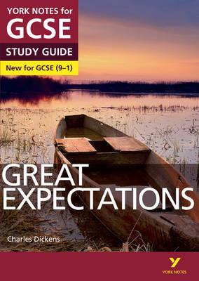 Great Expectations: York Notes for GCSE (9-1) by Martin J. Walker, David Langston, Lyn Lockwood